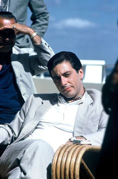BROTHERTEDD.COM - alpacinonumberone: Al Pacino in The Godfather II...