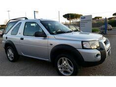 land rover freelander 2005 3 portes - Recherche Google Land Rover Freelander, Car, Vehicles, Google, Puertas, Automobile, Autos, Cars, Vehicle