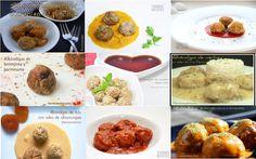 9 recetas de albóndigas realmente deliciosas - http://www.thermorecetas.com/9-recetas-de-albondigas-realmente-deliciosas/