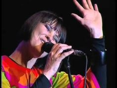 Swing Out Sister Java Jazz Festival 2009 - YouTube