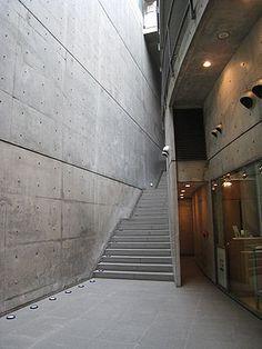 Tadao Ando - Wikipedia, the free encyclopedia