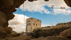 Μαρουλάς, το χωριό των πύργων και των αγάδων