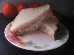 Tuna Salad #1 : Like Mom Used to Make