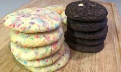 This cake mix hack makes chewy cookies that rival Subway