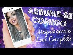Assista esta dica sobre Arrume-se Comigo: Maquiagem e Look para Festa - Camilla Amaral e muitas outras dicas de maquiagem no nosso vlog Dicas de Maquiagem.