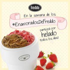 Freddo on Behance