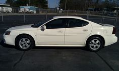 2006 Pontiac Grand Prix.  For more info about us go to www.tgautos.com. Click the photo to check us out on FB.