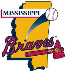 "YES We are the ""Mississippi Braves"" baseball Nation! Training camp for the big leagues."