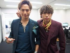 Tosaka Hiroomi & Yamashita Kenjiro & Naoto