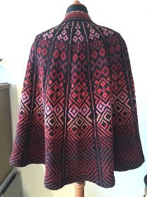 Knitting Machine Patterns, Poncho Knitting Patterns, Knitted Poncho, Knitted Shawls, Knitted Bags, Lace Knitting, Knit Crochet, Loop Scarf, Fair Isle Knitting