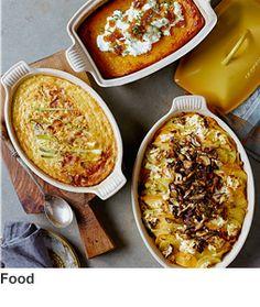 Thanksgiving Cooking & Thanksgiving Essentials   Williams-Sonoma