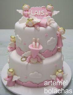 artemel bolachas: Cake pop