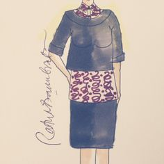 Enjoy the idea...#fashiondesign #lovefashion #dress #skirt #copiccolor #audreytanbali #Balifashiondesigner