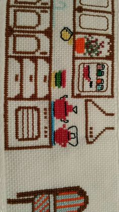 Cross Stitch Designs, Cross Stitch Patterns, Fashion Design Drawings, Designs To Draw, Diy And Crafts, Miniatures, Crafty, Embroidery, Disney