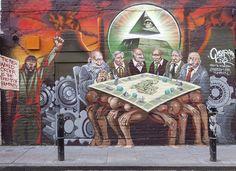 the illuminati - the enemy of humanity