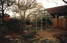 Claytonhill Greenhouse Company - Regal Free-Standing Lean To, Outdoors, House Styles, Building, Garden, Plants, Free, Design, Garten