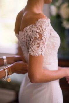 Why a Southern Wedding Will Always Be Chic