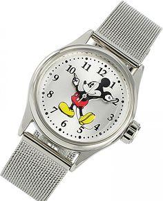 #Disney #Mickey #Mouse ZR 25641 Quartz #Kinderuhr günstig kaufen