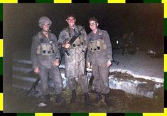 Conventional warfare training on Kansasvlakte...