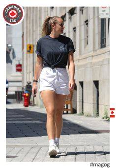 the unisex crew neck T-Shirt short sleeves/fine gauge jersey available in grey and blue from Grey Fashion, Women's Fashion, Heather Black, Neck T Shirt, Passion For Fashion, White Shorts, Organic Cotton, Crew Neck, Short Sleeves