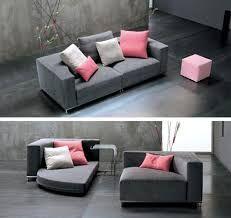 round sofa - Google Search