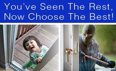 child proof door locks