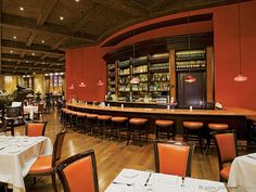 Gourmet Eats: Extraordinary Restaurants | Dolce Vita luxury magazine