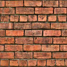 Seamless Old Brick Background