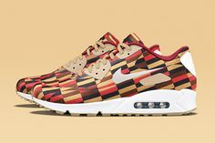 LONDON UNDERGROUND x NIKE AIR MAX COLLECTION - Sneaker Freaker