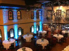 Longfellows Up Lighting Saratoga Springs Ny Wedding Weddings