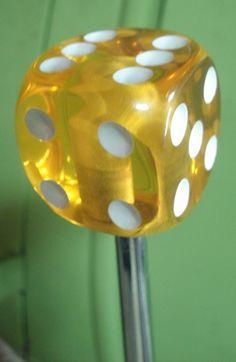 dice knob