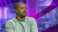 #scriptchat #amwriting @NoelClarke: both TV industry and world is evolving - VIDEO