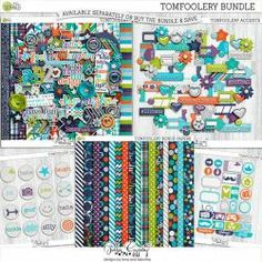 Tomfoolery Bundle