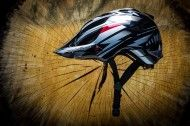 Expensive but save.  Troy Lee Launches A1 Enduro-Style Helmet