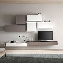 santa rossa wall units - Google Search