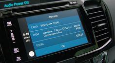 Billetera digital Honda Visa, una realidad en CES Las Vegas 2017 - http://autoproyecto.com/2017/01/billetera-digital-honda-visa.html?utm_source=PN&utm_medium=Pinterest+AP&utm_campaign=SNAP