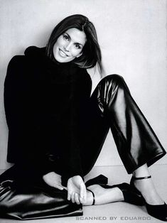 Cindy Crawford - Синди Кроуфорд