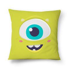 Compre mini mike de @tico em almofadas de alta qualidade. Incentive artistas independentes, encontre produtos exclusivos.