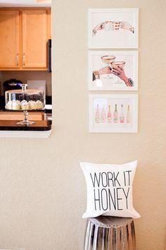 Estilo Simplichique #12: Veja mais em http://www.simplichique.com.br/estilo-simplichique-12-decoracao-feminina/