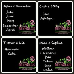 Until Series Until November Until Trevor Until Lilly and Until Nico by Aurora Rose Reynolds