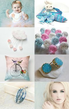 ....for You ... by Sigita on Etsy--Pinned with TreasuryPin.com