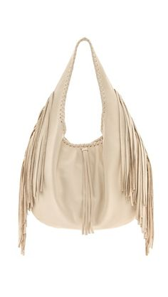 Andrew Marc Single Handle Fringe Hobo Bag Get In My Closet Pinterest And Bags