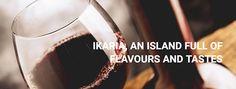 "VIDEO: Ανακαλύψτε την Ικαρία - Αφιέρωμα στο έργο της ""Τουριστικής Προβολής""   ikariamag.gr Ideas, Thoughts"
