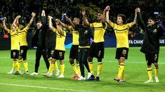 Champions League: Bundesliga wieder im Aufwind | Fußball ... Champions League, Soccer, Sports, Hs Sports, Futbol, European Football, European Soccer, Football, Sport
