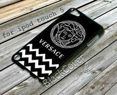 versace logo - iPhone 4/4S/5/5S/5C, Case - Samsung Galaxy S3/S4/NOTE/Mini, Cover, Accessories,Gift