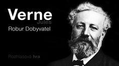 Verne, Jules: Robur Dobyvatel (Rozhlasová hra) DOBRODRUŽNÉ