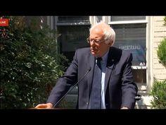 LIVE Stream: Bernie Sanders Holds Press Conference in Washington D.C. (6...