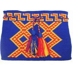 Riohacha   Wayuu Clutch