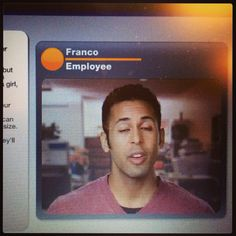 A friend texted me earlier to tell me that he was completing an online sexual harassment course, and guess who was #OnScreen in the #video talking to him?  Gotta love that face, huh? LOL!   #ActorsLife #ActorHustle #ManCrush #TurnUpTuesday #Face #TurnUpTuesdays #PicOfTheDay #MovieStar #Hollywood #Sexy #Diversity #videos #PhotoOfTheDay #Lighting #Filming #Commercial #Handsome #OnCamera #TakeMeBackTuesday #TransformationTuesday #TuesdayBoozeday #DiversityInHollywood #TransformationTuesday