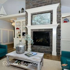 2015 Parade Of Homes Model, Designed By Candance Toscano At Toscano  Interiors